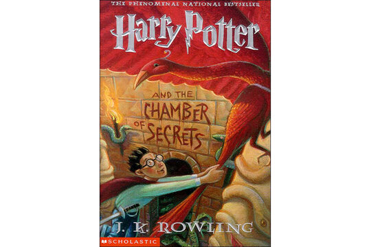 Harry Potter Book Timeline : Harry potter a chronology quot and the chamber