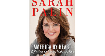 Sarah Palin's heroes – and antiheroes