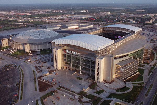 Houston Stadium Debt Called In Early Csmonitor Com