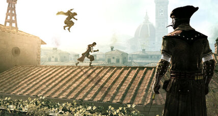 Assassin's Creed: Brotherhood review roundup