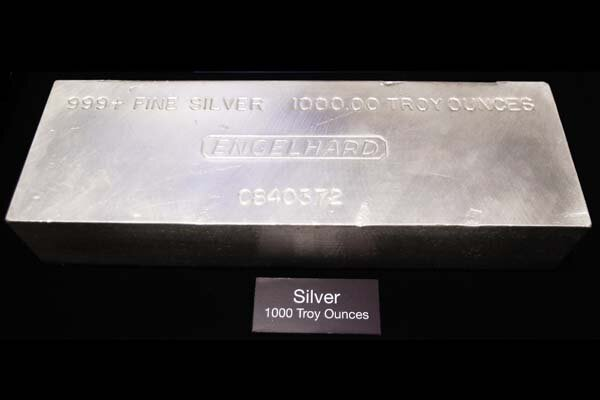 Silver Prices Up And Strong Want To Buy Your Next House