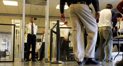 Bare feet to pat-downs: Five big changes in TSA screening at airports