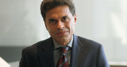 Fareed Zakaria: Americans want a 'magic' economy