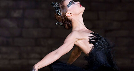 Black Swan leads Critics Choice award nominations