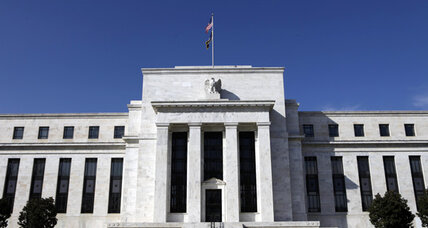 Federal Reserve's 'astounding' report: We loaned banks trillions
