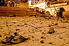 Explosion rocks one of India's holiest cities