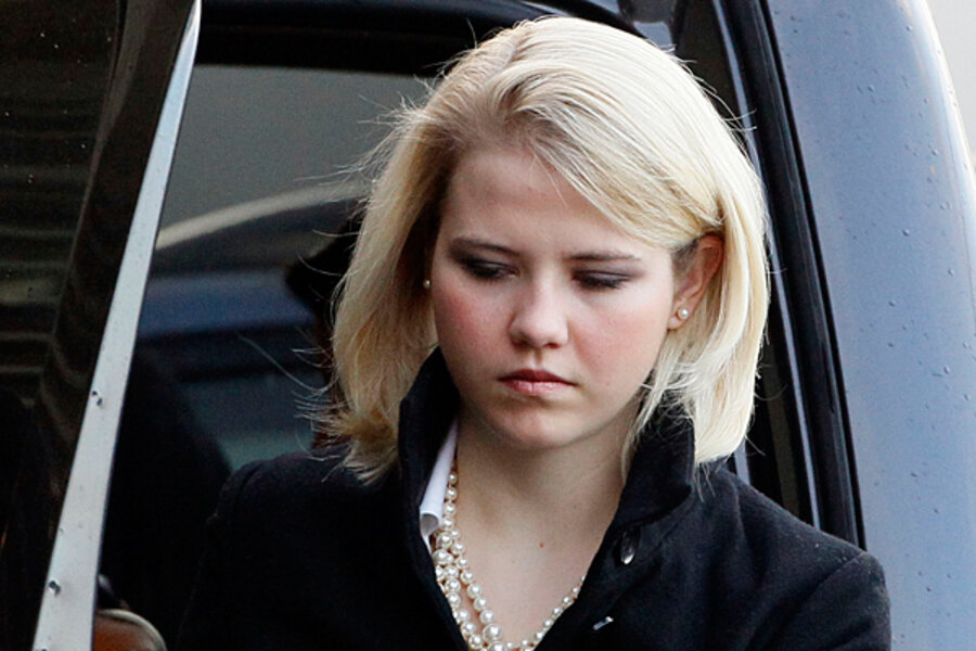 Elizabeth Smart kidnapper convicted, jury rejects insanity ...