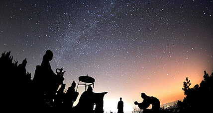 Geminid meteor shower: four viewing tips