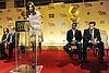 HFPA announces Golden Globe nominations 2011