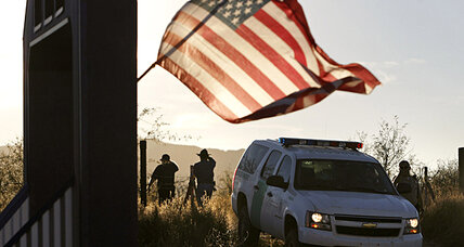 Border patrol agent killed: Are smugglers becoming more daring?