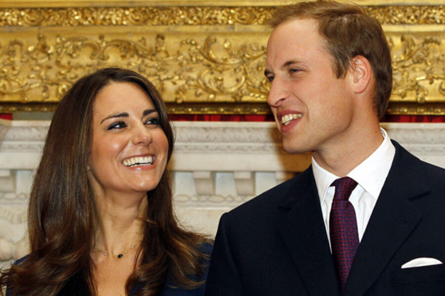 one day into the life of prince williams