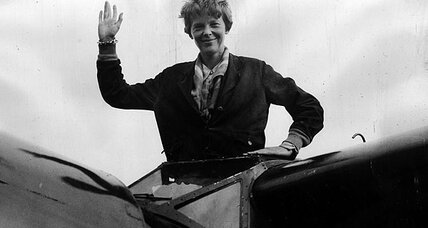 Amelia Earhart mystery solved? South Pacific bones may have answers.
