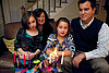 How parents keep the faith: a Christmas gift of mitzvahs