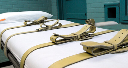 Death penalty less common in US now than in 1990s, report finds