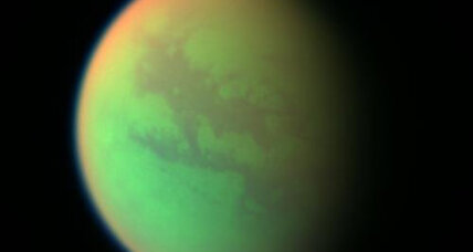 What's new with Titan? Five intriguing findings about Saturn's moon
