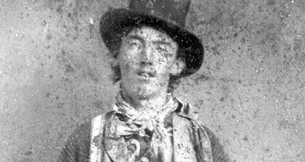 Billy the Kid: why he missed out on a pardon once again