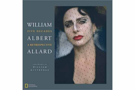 william albert allard essay (this might be a good time to also mention william albert allard: the photographic essay [oop but available used —ed] it's a small book that gives a real insight into his way of working) featured comment by stuart hamilton:  there are others i admire of course but bill allard is pretty much everything i'd.