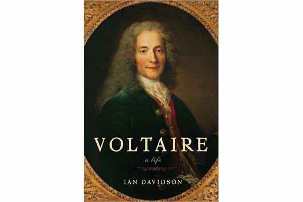 account of the life and writings of voltaire Voltaire, on the other hand, subordinated letter-writing to the business of living,  and  in the course of his life, frail as he was (he ceaselessly announced himself  to be dying),  please be sure you are logged in to your nybookscom account.