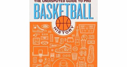 "12 surprising things I learned from ""The Undisputed Guide to Pro Basketball History"""