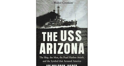 Pearl Harbor:  5 top books on the attack