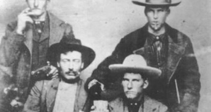 After 130 years, will Billy the Kid finally get a governor's pardon?