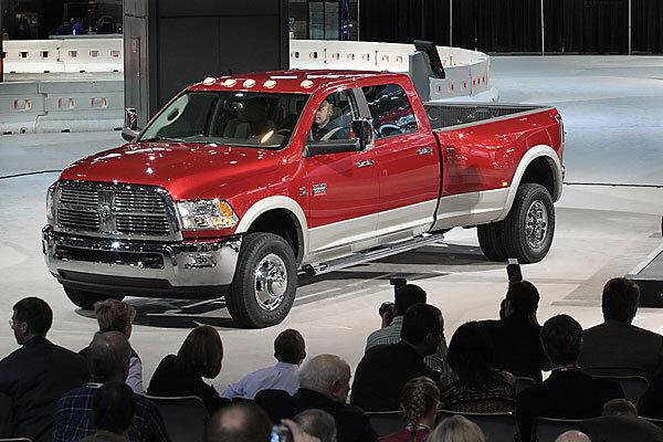 dodge ram trucks recalled for brake light problem. Black Bedroom Furniture Sets. Home Design Ideas