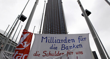 Bankers arouse public anger. But will they change?