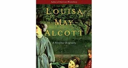 How well do you know Louisa May Alcott? A quiz.