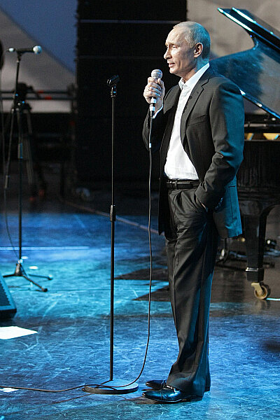 Sinatra Like Crooner Csmonitor Com