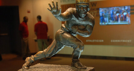 Heisman Trophy: Top 10 winners who succeeded in pro football