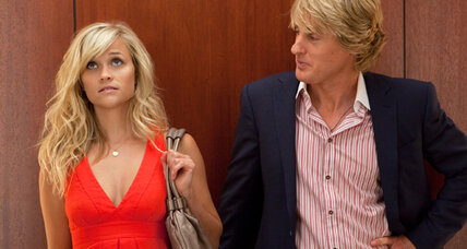 Owen Wilson, Reese Witherspoon star in 'How Do You Know': movie review