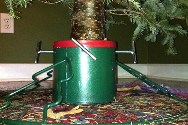 Marriage Saver Christmas Tree Stand