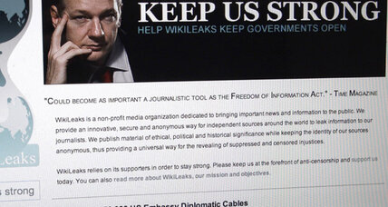 Hackers rally to support WikiLeaks: Top 5 recent attacks