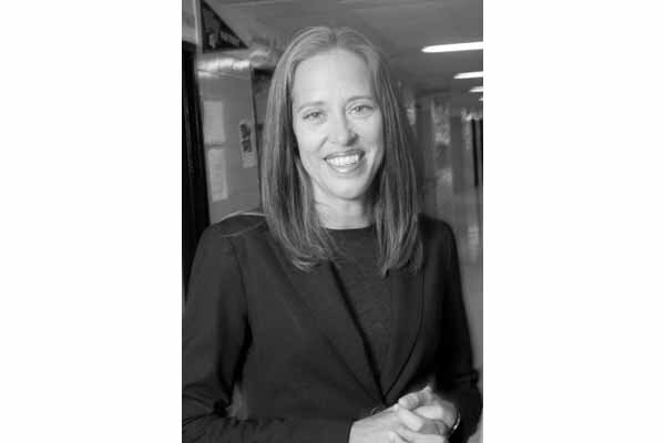 Founder Wendy Kopp