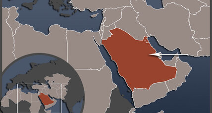 Think you know the Greater Middle East? Take our geography quiz.