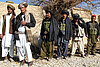 US deal with Afghan tribe promises to reduce Taliban strikes