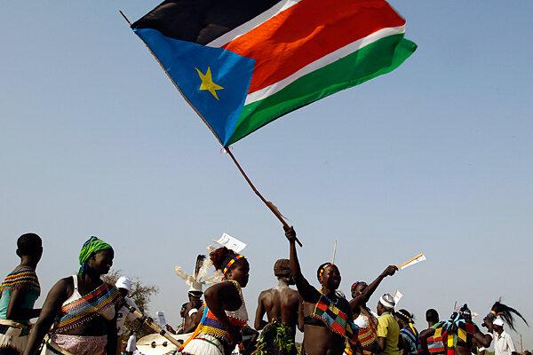 Kenya's independence struggle