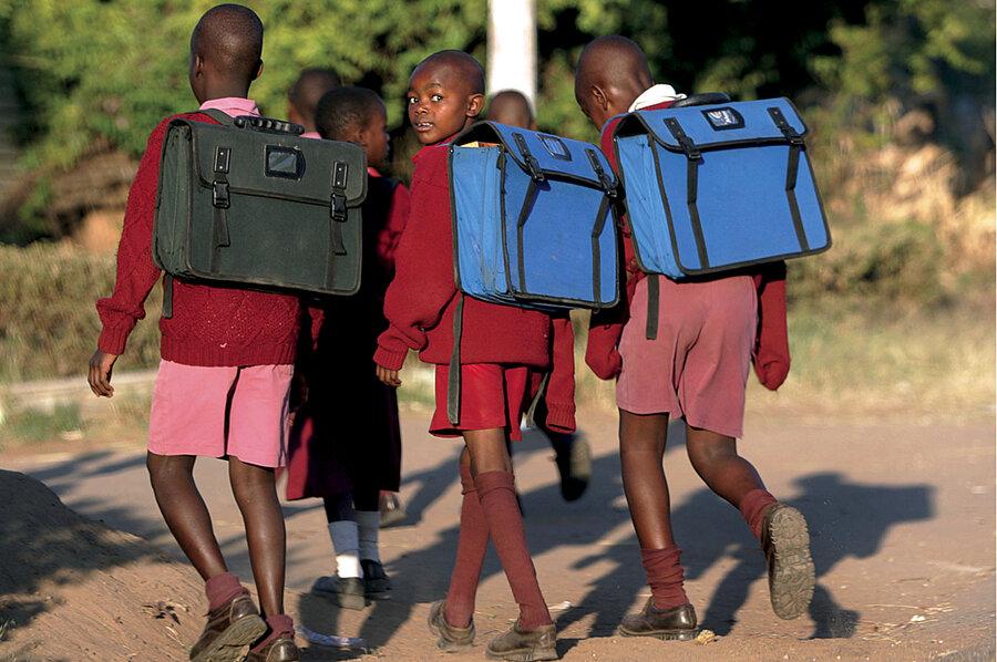 aids orphans africa essay