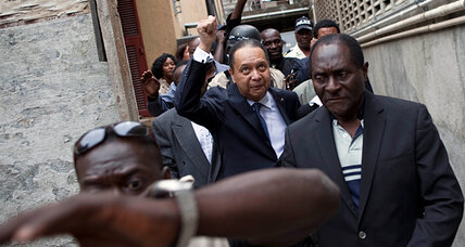 How strong are charges against Haiti's Jean-Claude Duvalier? Very, say experts.