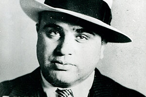 Famous italian mobsters names