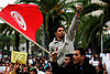 Tunisia's old guard continues to wither as protesters demand clean slate