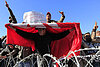 Fresh protests could bring down Tunisia's interim government