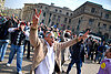 Energized by Tunisia, Egypt protesters surge onto streets in 'Day of Wrath'