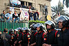 Egypt protesters brave crackdown to clash with police for second straight day