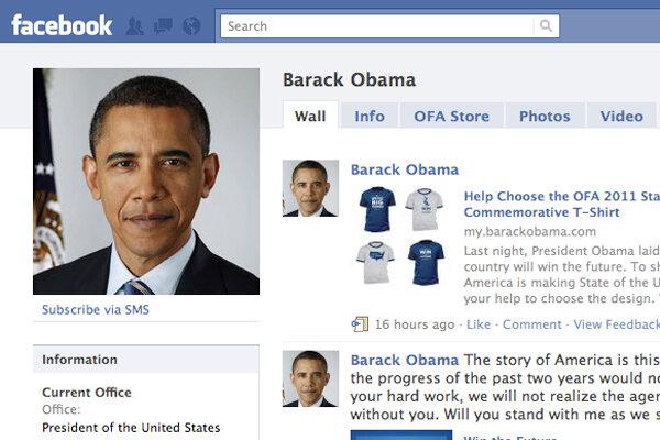 using social media as an advantage to barack obamas campaign to presidency