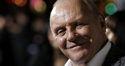 Anthony Hopkins wants to play Hitchcock on screen