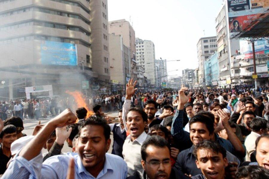 stock market in bangladesh Stock market crash of bangladesh - free download as pdf file (pdf), text file (txt) or read online for free.