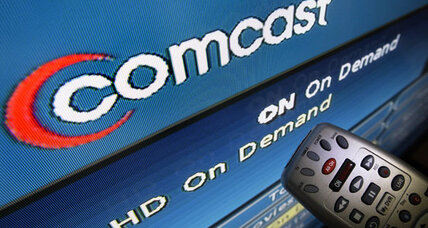 Comcast wins OK to buy NBC