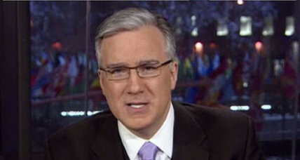 Keith Olbermann last show: Has MSNBC killed its golden goose?
