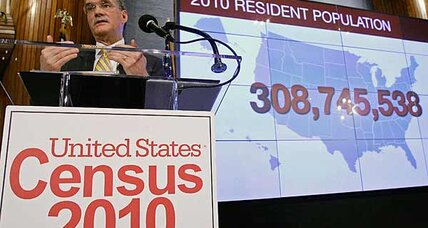 Redistricting 101: Eight facts about redrawing the US political map